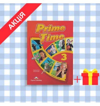 Учебник Prime Time 3 Students Book ISBN 9781780984483