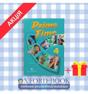 Учебник prime time 4 Students Book ISBN 9781471500213
