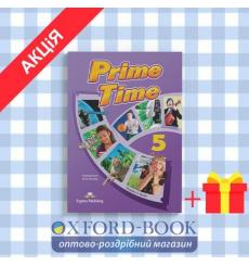 Prime Time 5 Student`s Book