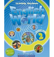 English World 2 Teacher's Book & Webcode Pack