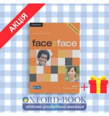 Рабочая тетрадь Face2face 2nd Edition Starter Workbook without Key Redston, Ch ISBN 9781107614772