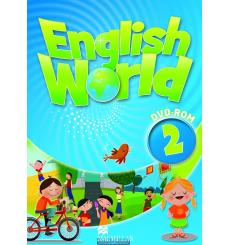 English World 2 DVD-ROM