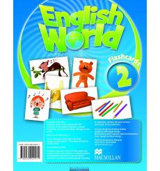 English World 2 Flashcards