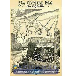 Книга The Crystal Egg and Other Stories Wells, H. G. ISBN 9781840227390 купить Киев Украина