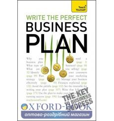 Write the Perfect Business Plan Polly Bird  9781444102802 купить Киев Украина