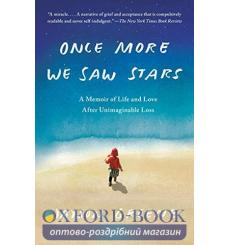 Книга Once More We Saw Stars Jayson Greene  9781473673786 купить Киев Украина