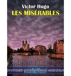 Lire en francais Facile a2 Les Miserables Tome 1: Fantine + CD audio 9782011556905 купить Киев Украина