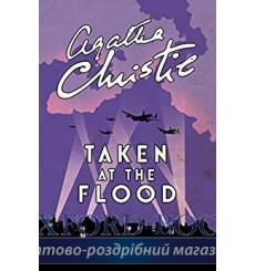Книга Taken at the Flood HB Agatha Christie ISBN 9780007280520 купить Киев Украина