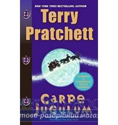 Книга Discworld Series: Carpe Jugulum (Book 23) Pratchett, Terry ISBN 9780552167611 купить Киев Украина