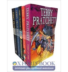 Книга Discworld Series: Night Watch (Book 29) Pratchett, Terry ISBN 9780552167666 купить Киев Украина