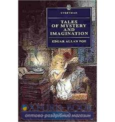 Книга Tales of Mystery and Imagination Edgar Allan Poe 9781857155228 купить Киев Украина