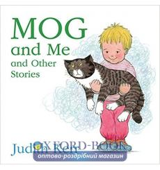 Книга Mog and Me and Other Stories Judith Kerr  9780008171179 купить Киев Украина