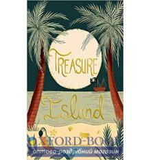 Книжка Treasure Island Stevenson, R. L. ISBN 9781840227888