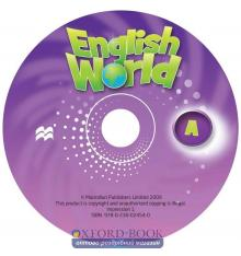 English World 5 CD(3) ISBN 9780230024540