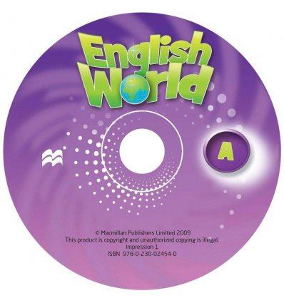 English World 5 Class Audio CD(3)