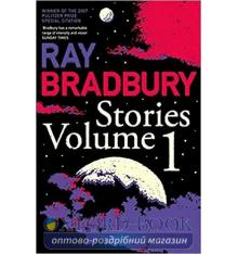 Книга Ray Bradbury Stories Volume 1 Bradbury, Ray ISBN 9780007280476
