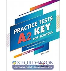 Тесты A2 Key For Schools  Practice Tests  Students  For The Revised 2000 Exam