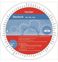 Книга Картонный круг Der die das 9783199395461