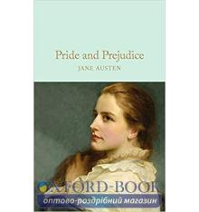 Книжка Pride and Prejudice Austen, J. ISBN 9781853260001