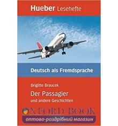 Книга Der Passagier und andere Geschichten 9783192016660