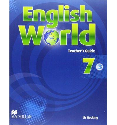 English World 7 Teacher's Book