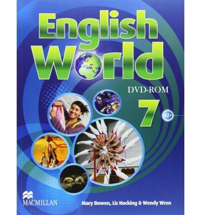 English World 7 DVD-ROM