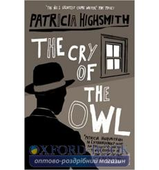 Книга The Cry of the Owl Patricia Highsmith 9780099282976 купить Киев Украина