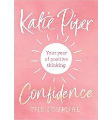 Ежедневник Confidence: The Journal Katie Piper