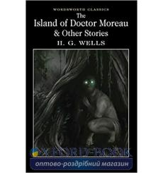 Книга The Island of Doctor Moreau & Other Works Wells, H. G. ISBN 9781840227406 купить Киев Украина