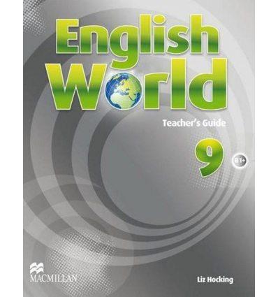 English World 9 Teacher's Book