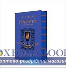 Книга Harry Potter and the Goblet of Fire (Ravenclaw Edition) J. K. Rowling ISBN 9781526610317 купить Киев Украина
