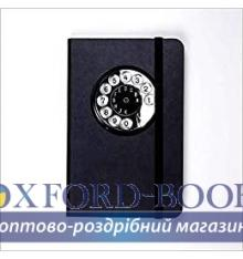 Книга Address Book: Telephone Pocket ISBN 9780735318427