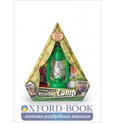 Книга The Base Camp Reading Lamp - Adventure Green ISBN 5035393372026 купить Киев Украина
