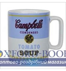 Книга Andy Warhol Campbells Soup Blue Mug ISBN 9780735346314