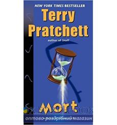 Книга Discworld Series: Mort (Book 4) Pratchett, Terry ISBN 9780552166621 купить Киев Украина