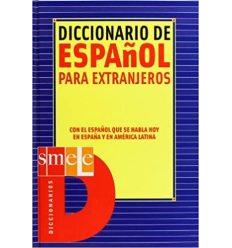 Книга Diccionario de espa?ol para extranjeros ISBN 9788434886056