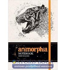Книга Animorphia Notebook ISBN 9781910552230