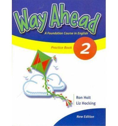 Way Ahead Revised 2 Grammar Practice Book