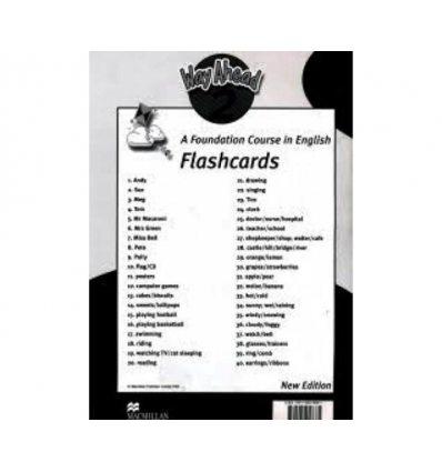 Way Ahead Revised 2 Flashcards