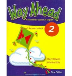 Way Ahead Revised 2 Teacher's Resource Book