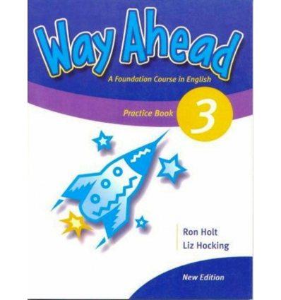 Грамматика Way Ahead New 3 Grammar 9781405058544 купить Киев Украина