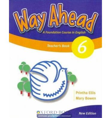 Way Ahead Revised 6 Teacher's Book