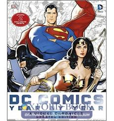 Comics Year by Year A Visual Chronicle Matthew K., Cowsill, Alan, Irvine, Alex, Wallace, Daniel, Mc 9780241181287 купить Киев...