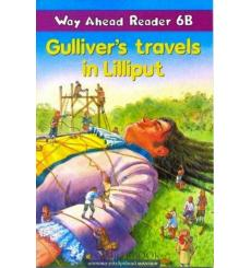 Way Ahead Level 6 Reader Level 6b Gulliver's Travels