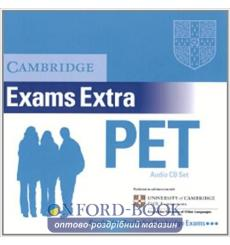 Cambridge English Preliminary Extra Audio CDs (2) ISBN 9780521676694 купить Киев Украина