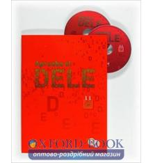 Книга Aprueba el DELE A2 con CD audio ISBN 9788467547290