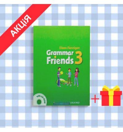Учебник Grammar Friends 3: Students Book 9780194780025 купить Киев