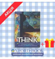 Учебник Think 1 Students Book Puchta, H ISBN 9781107508828