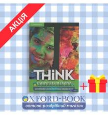 Учебник Think Starter Students Book Puchta, H ISBN 9781107585720