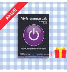 Учебник MyGrammarLab Advanced C1/C2 Students Book with key ISBN 9781408299111